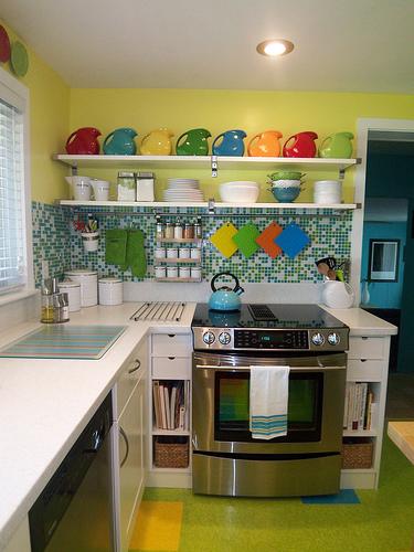 Описание: фото мебель для маленьких кухонь Автор: Эвелина