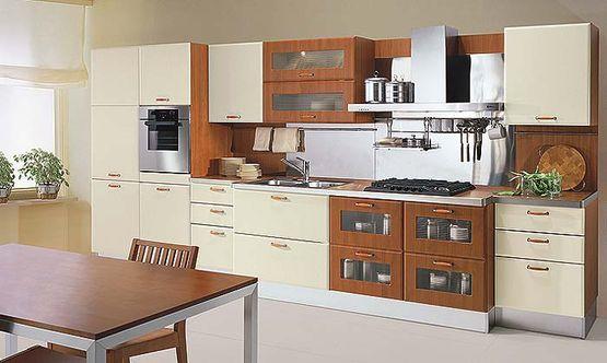 Как продлить жизнь кухонной мебели