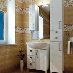 Мебель для ванной статьи смеситель для раковины с гигиеническим душем купить недорого