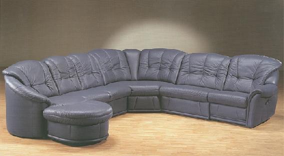 Элитные угловые диваны В последнее время большой популярностью пользуются