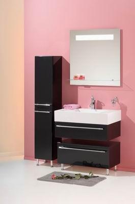 Мебель в прихожей должна быть выполнена в одном стиле... Описание: мебель для ванных комнат россия