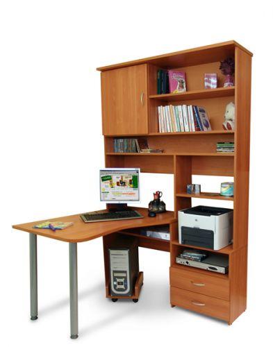 Детский компьютерный стол