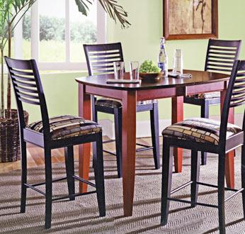 Мебель в вашей столовой