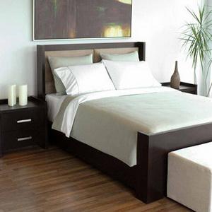 Выбираем кровать и постельные принадлежности