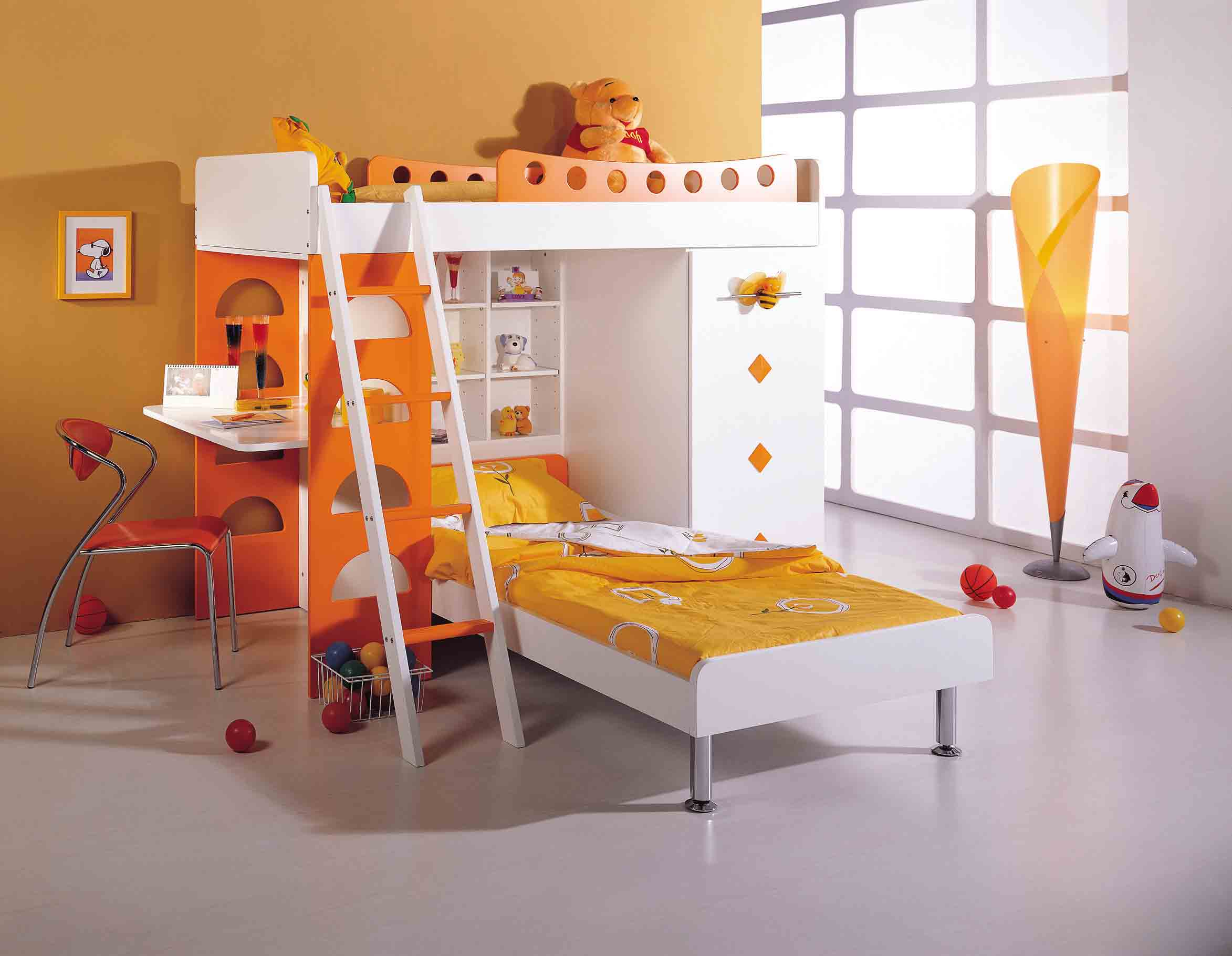Детская мебель мебель для