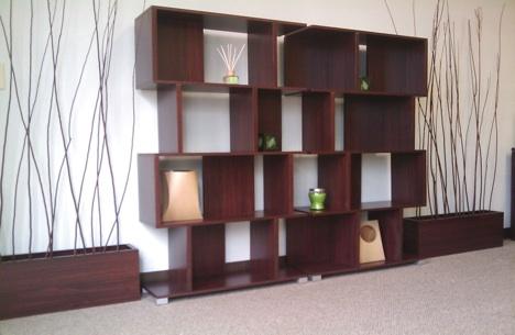 Корпусная мебель для гостиной и уход