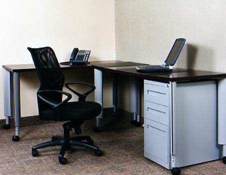 Мебель в вашем офисе
