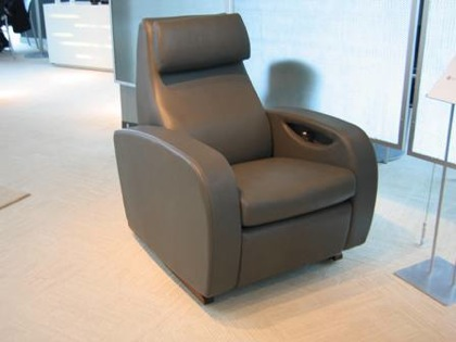 Dp chair: great comfort in any setting