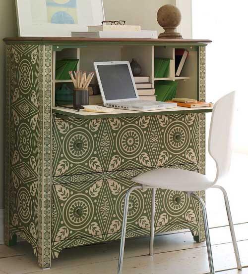 Роспись мебели · Искусственный мрамор · Декоративное покрытие