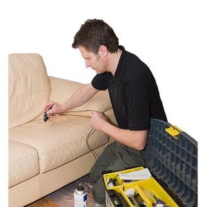 перетягиваем диван