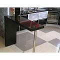 Столешница для бара кухни из искусственного камня «Уютно и комфортно»