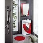 Комплект мебели для ванной Диско
