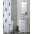Комплект мебели для ванной комнаты Мира