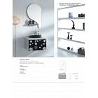 Комплект мебели «Люкс-капля»