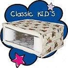 Матрас Classic KID'S. Детская серия «Конкорд KID'S»