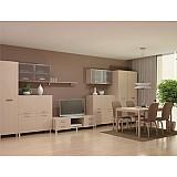 Комплект мебели для гостиной, серия «Футурум»