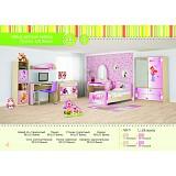 Набор мебели для девочек Барби, Винкс, Принцесса