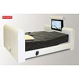 Кровать со встроенным телевизором Silver Screen Celebrity