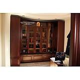 Шкаф для книг и документов на заказ № 734