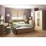 Набор мебели для спальни Бася