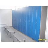 Офисный шкаф для одежды по индивидуальному проекту