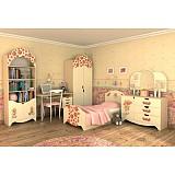 Комплект мебели для детксой Ангел