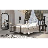 Кровать Гламур «НС-021»