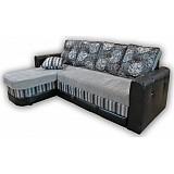 Угловая диван-кровать Лео Люкс