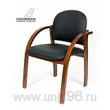 Кресло для посетителя СН 659 (Джуно) PU