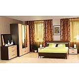 Набор мебели для спальни «ПАОЛА»