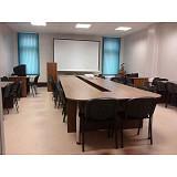 Стол переговоров для конференц-зала