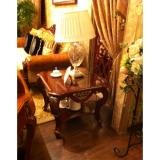 Стол кофейный арт. СТ036-2