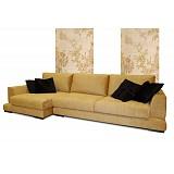 Угловой диван «Памп (Pamp)»