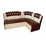 Угловой диван для кухни со спальным местом Модерн 2 ДУ