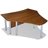 Стол для руководителя СТР3