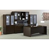 Комплект мебели для руководителя КМР3