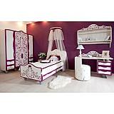 Комплект детской мебели «Ажур»