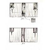 Услуги дизайнера (домашний текстиль)