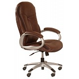 Офисное кресло руководителя Т-9930AXSN