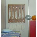 Вешалка для полотенец (серия мебели КЕНГУРЕНОК КРОШКА.РУ)