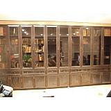 Комплект пристенной мебели 3