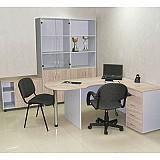 Комплект офисной мебели для персонала «ГРЕЙД»