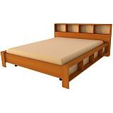 Кровать Сити 3.1 с ортопедическим основанием
