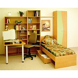 Набор корпусной мебели для детей «ГАММА»