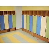 Шкафы для раздевания 1