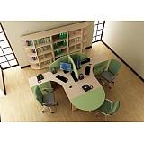 Комплект оперативной офисной мебели