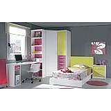 Мебель для детской «Красочный мир»