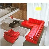 Угловой диван «Европа»