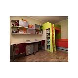 Комплект детской мебели на заказ