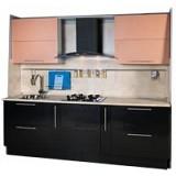 Кухня «Альфа 21»